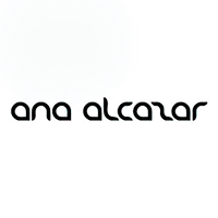 Ana alcazar logo