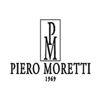 PIERO MORETTI logo